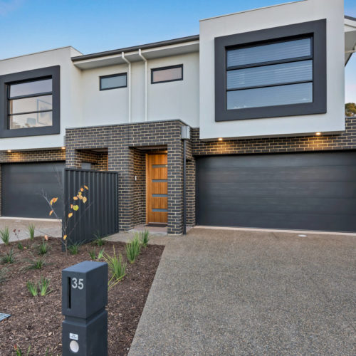 LS Glengowrie HR 3