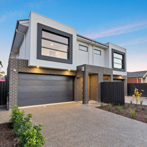 LS Glengowrie HR 4