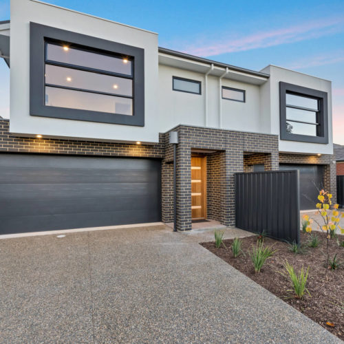 LS Glengowrie HR 1
