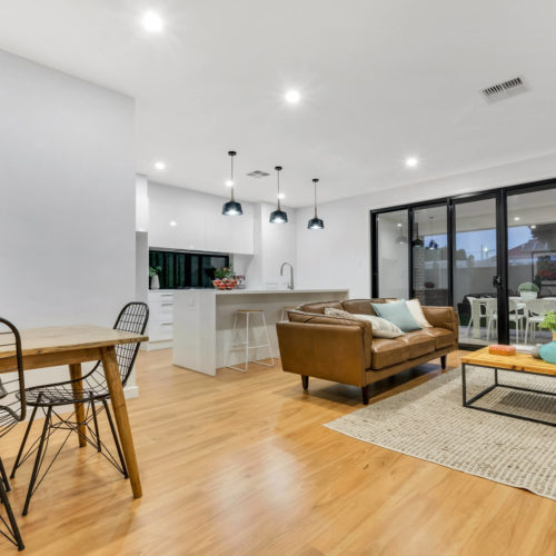 LS Glengowrie HR 11