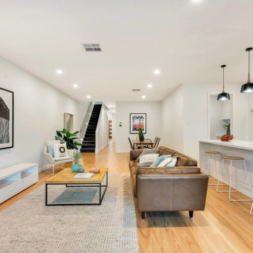 LS Glengowrie HR 12