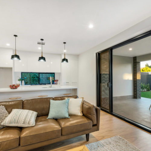 LS Glengowrie HR 13