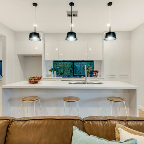 LS Glengowrie HR 14