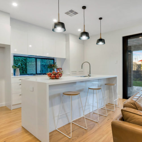 LS Glengowrie HR 16