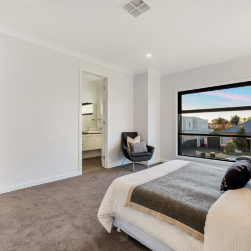 LS Glengowrie HR 19