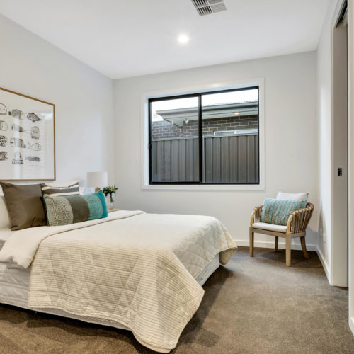 LS Glengowrie HR 22