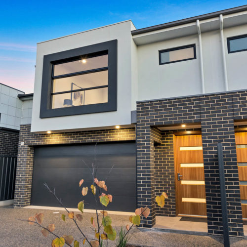 LS Glengowrie HR 5
