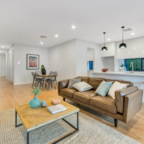 LS Glengowrie HR 7
