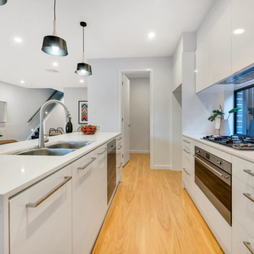 LS Glengowrie HR 9